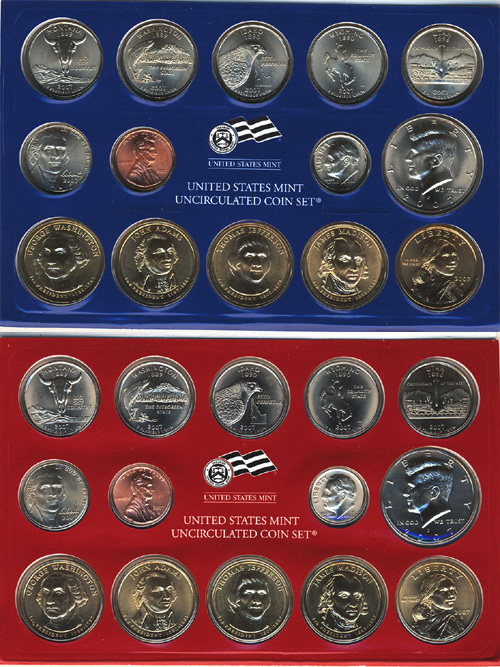 UNITED STATES COINS 2007 THE OFFICIAL RED BOOK 60TH EDITION NO RESERVE LOOK !!!!